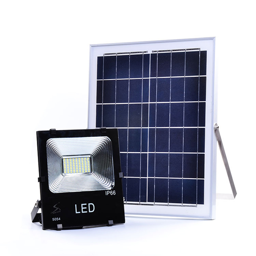 Solar FloodLight 10W(Orange Box)