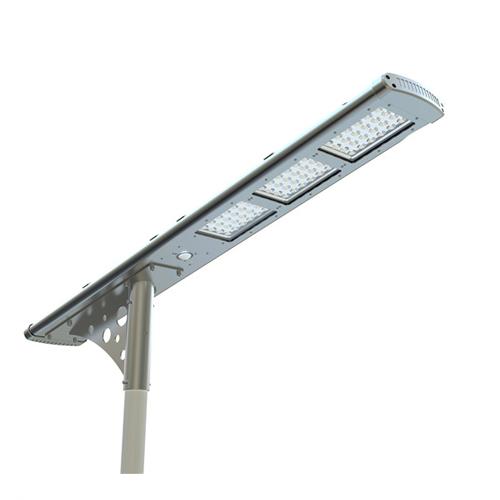 lumens All in one Solar Street Light