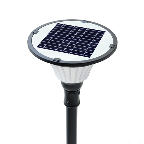 Lumens Solar Landscape Light
