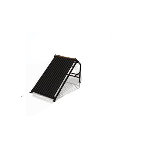 vacuum tube manifold and frame 20 vacuum tube set srm20 200 gc solar online shop. Black Bedroom Furniture Sets. Home Design Ideas