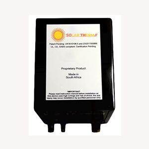 Solar Therm Box