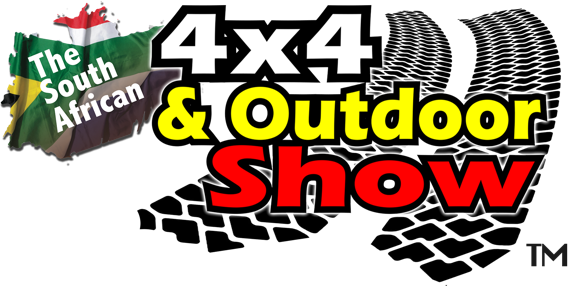 The South African 4×4 & Outdoor Show logo