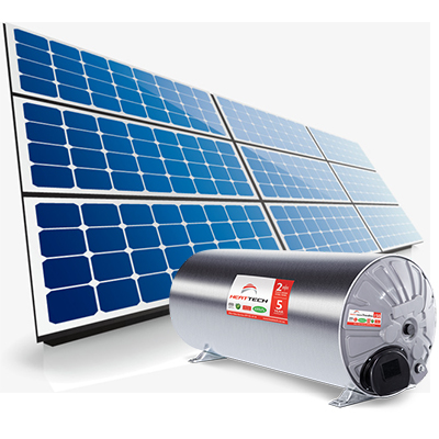 Solar Therm Retrofit Kit 200L
