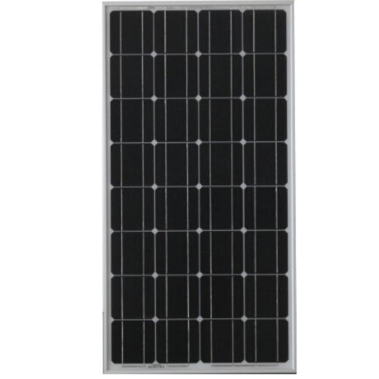 gc solar mono crystalline 110w panel e110m gc solar online shop. Black Bedroom Furniture Sets. Home Design Ideas