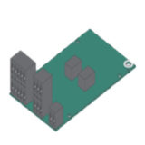 SMA SENSOR MODULE (MD.SEN-40) for CORE1