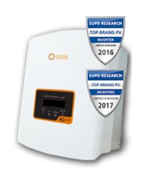 Solis 0.7kW Mini 4G Single Tracker