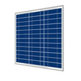 30W 36 Cell Poly Solar Panel Off-Grid