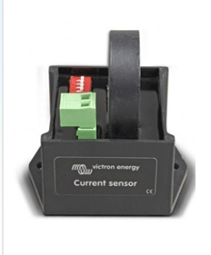 AC Current sensor - single phase - max 40A