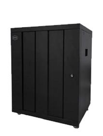 B-BOX 13.8 - Li-ion unit, includes 1x Cabinet + 2x Batteries