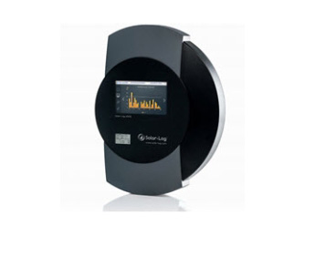 Solar-Log 2000 Monitoring System