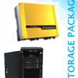 GoodWe 3.6kW ES Hybrid / BYD 5.0kWh Package