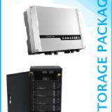 GoodWe 4.6kW ES Hybrid / BYD 5.0kWh Package