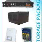 Solis 3.6kW Storage Hybrid / Pylon 3.5kWh Package